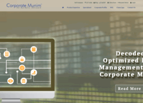 corporatemunim.com