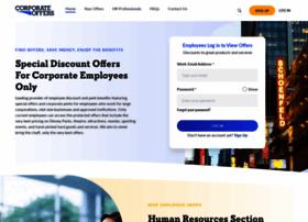 corporateoffers.com