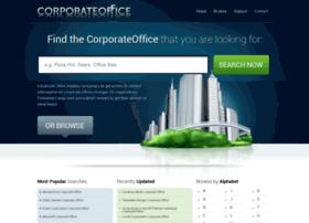 corporateoffice.com