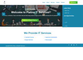 corporateplatina.com