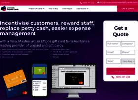 corporateprepaidgiftcards.com.au