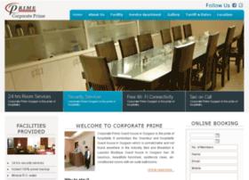 corporateprime.com