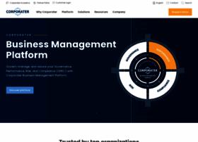 corporater.com