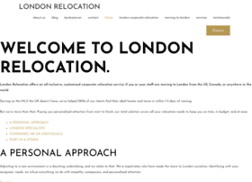 corporaterelocationlondon.com