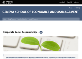 corporateresponsibility.ch