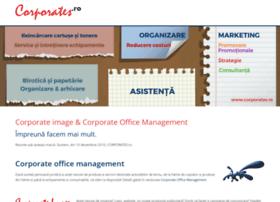 corporates.ro