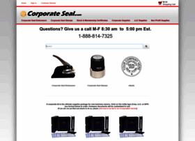 corporateseal.com