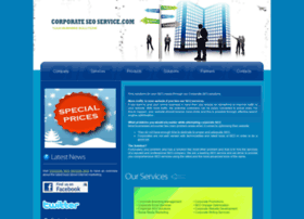 corporateseoservice.com