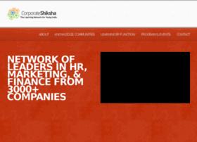 corporateshiksha.in