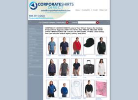 corporateshirtsdirect.com