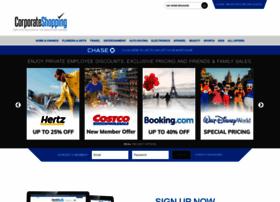 corporateshopping.com