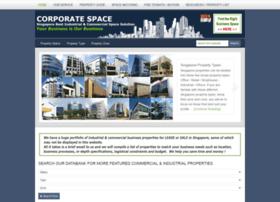corporatespace.com.sg