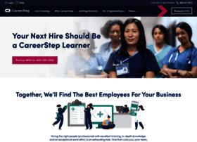 corporatetraining.careerstep.com