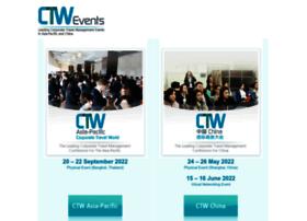 corporatetravelworld.com