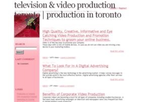 corporatevideos.sosblogs.com