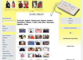 corporatewear.clothesinternet.co.uk
