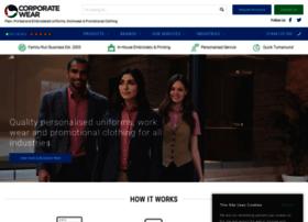 corporatewearltd.co.uk