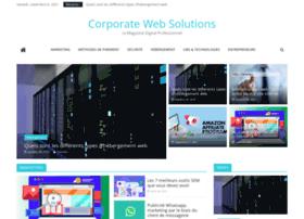 corporatewebsolutions.net