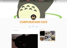 corporationcats.tumblr.com