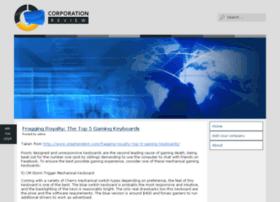 corporationreview.com