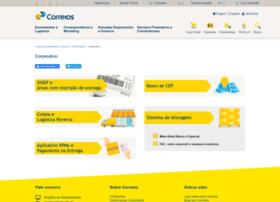 corporativo.correios.com.br