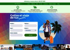 corporativodereservaciones.com.mx