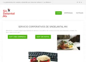 corporativos.sindelantal.mx
