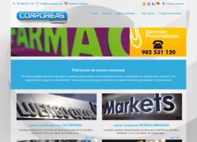 corporeas.com