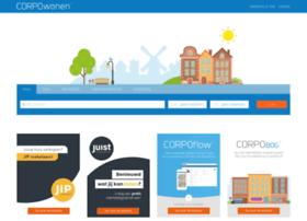 corpowonen.nl