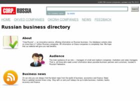 corprussia.com