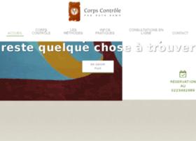 corpscontrole.ch