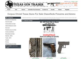 corpus-christi.texasguntrader.com