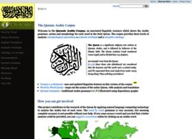 corpus.quran.com