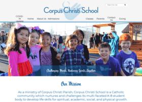corpuschristischool.com