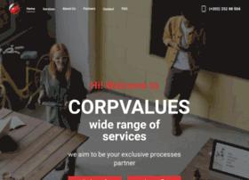 corpvalues.com