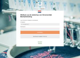 corpwear.nl