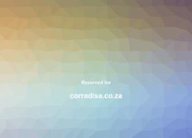 corradisa.co.za