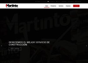 corralonmartinto.com.ar