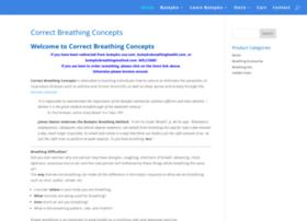 correctbreathing.com