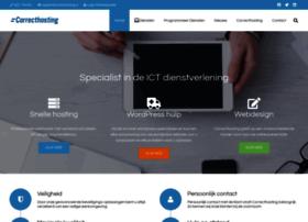 correcthosting.nl