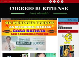 correioburitiense.com