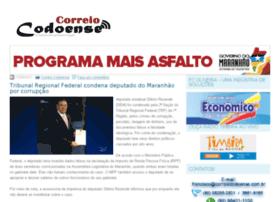 correiocodoense.com.br