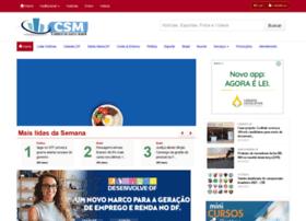 correiodesantamaria.com.br
