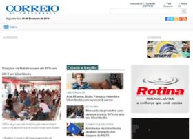 correiodeuberlandia.com.br