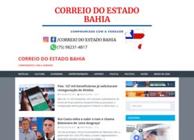 correiodoestadobahia.com.br