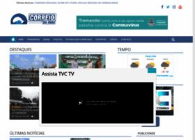 correiodoimbe.com.br