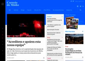 correiodominho.com