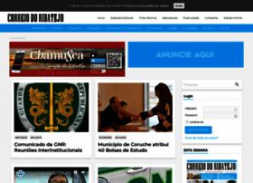 correiodoribatejo.com