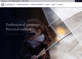 Correllinsurance.com