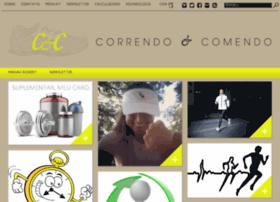 correndoecomendo.com.br